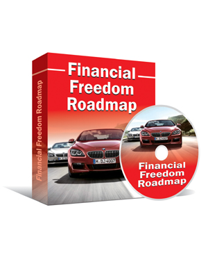 Financial-Freedom-Roadmap
