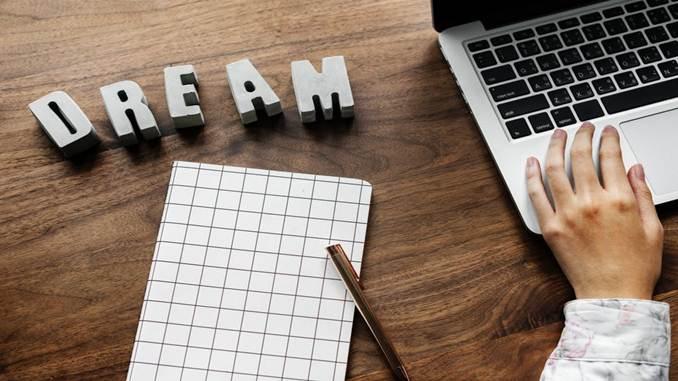 Cara Mewujudkan Impian.2