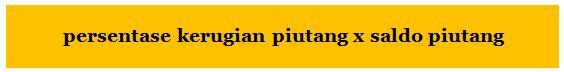 perhitungan_kerugian_piutang_metode_2