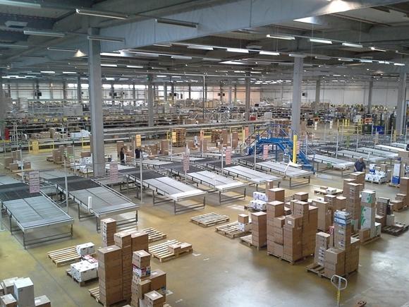 implementai sistem akuntansi pembelian di perusahaan distribusi minuman ringan