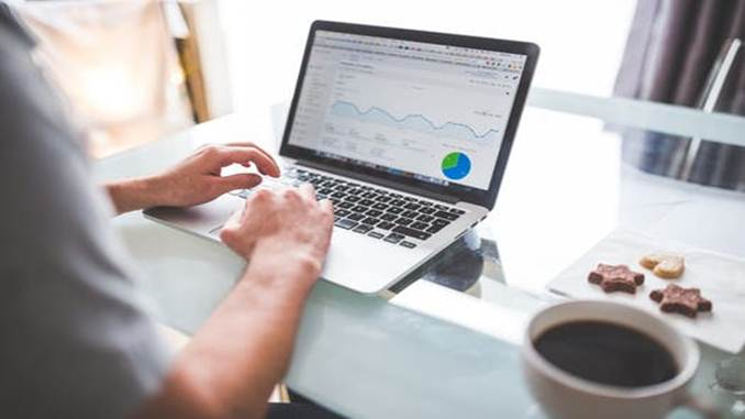 kualitas laporan keuangan - relevan