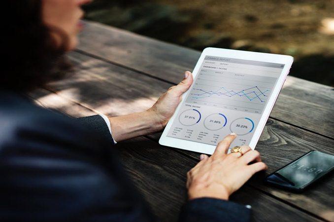 kualitas laporan keuangan - lengkap