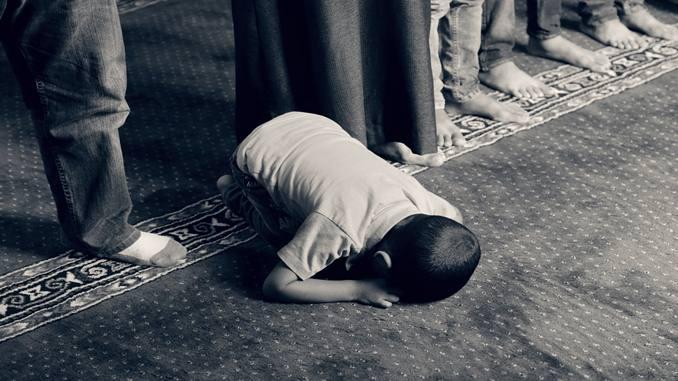 Berdoa kepada Alloh