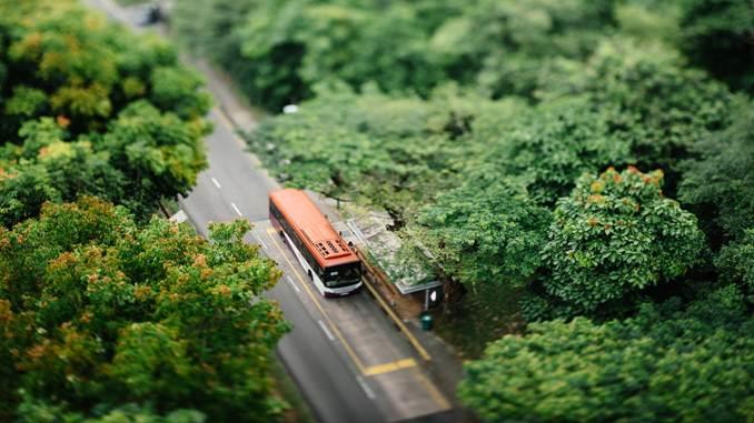 Info Bus Wisata