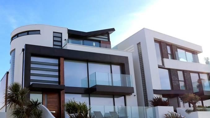 Harga Perolehan Aktiva Tetap - Bangunan