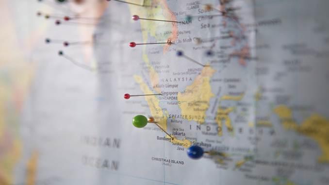 Cara Mencarai Informasi Tujuan Wisata