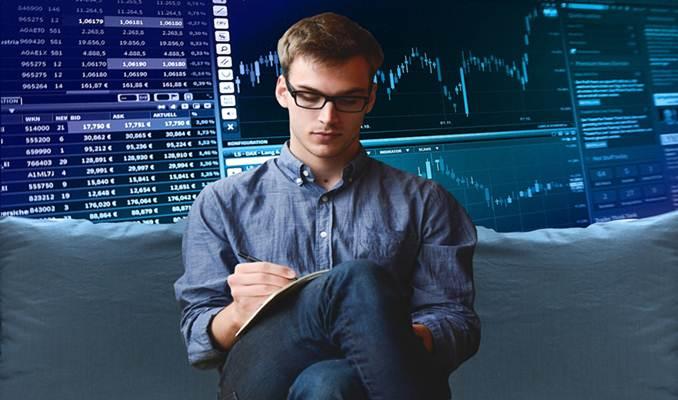 Pencatatan Transaksi Jual Beli Saham