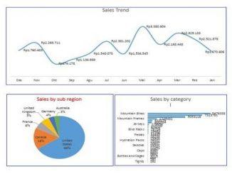 Tahukah Anda Fungsi Excel untuk Pertumbuhan Bisnis Anda?