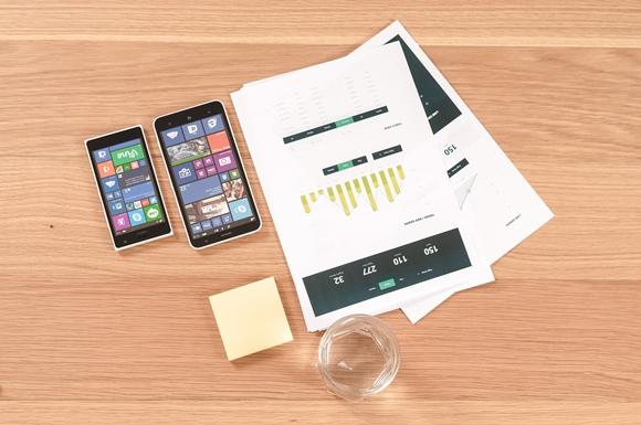 Excel untuk pertumbuhan Bisnis