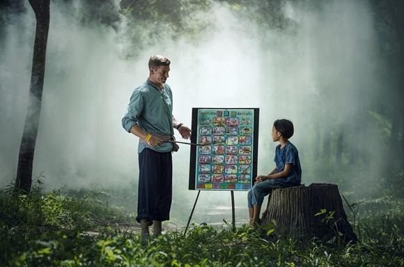 mentor - proses belajar mengajar