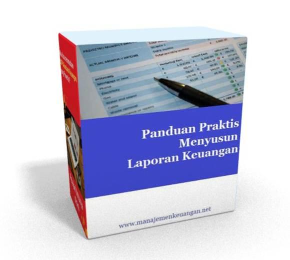 Panduan Praktis Menyusun Laporan Keuangan