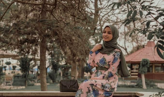 menghitung harga pokok produksi jilbab instan