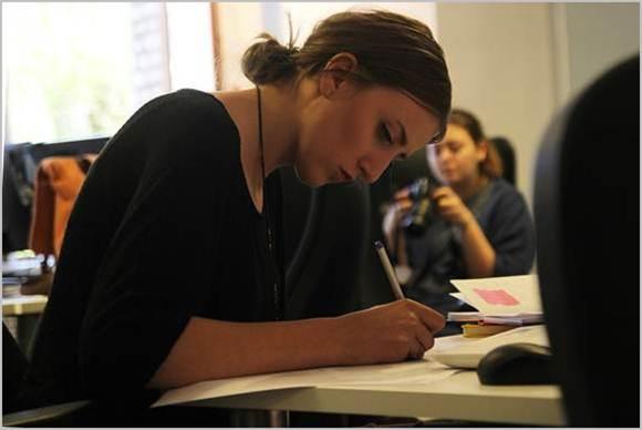 kebiasaan hebat #3 - menulis atau tidak