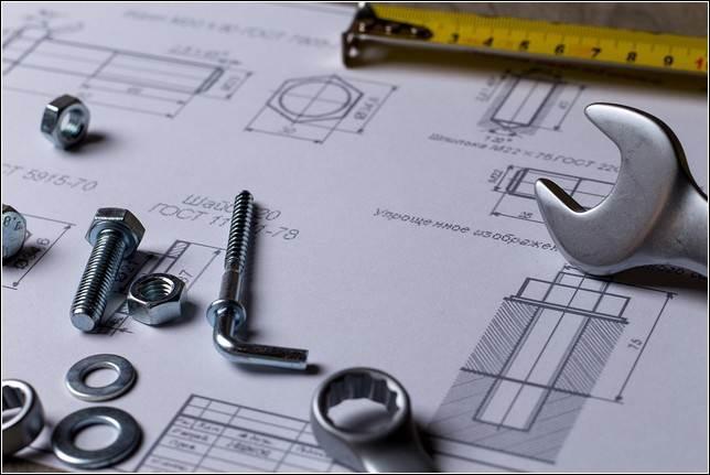 contoh kebijakan anggaran perusahaan manufaktur