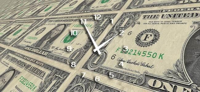 Langkah-langkah Membuat Anggaran