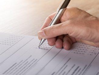 kuesioner survey kepuasan pelanggan