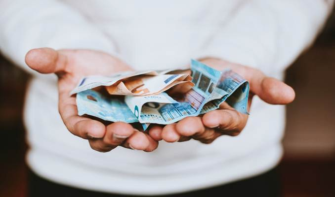 Pendapatan akuntansi