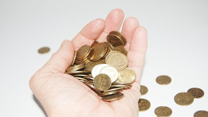 Dana Petty Cash dan Kebutuhan Khusus