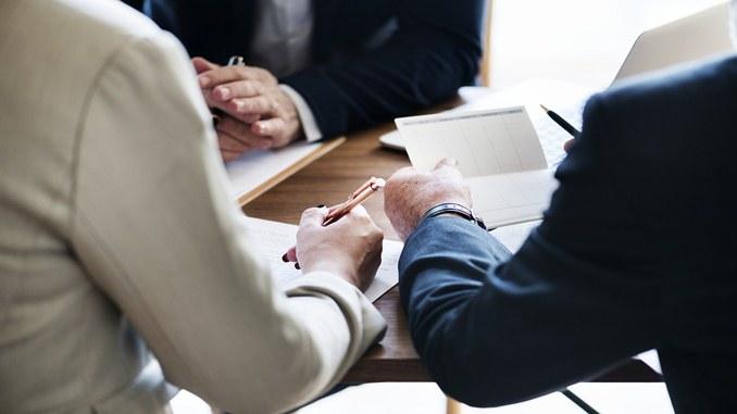 Contoh SOP Buka Rekening Bank - Cabang Perusahaan