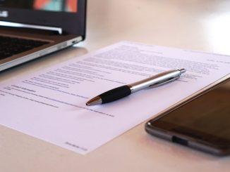 Contoh Surat Perjanjian - Pembiayaan