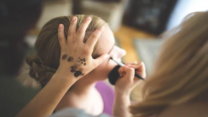 Jenis-jenis jasa salon kecantikan