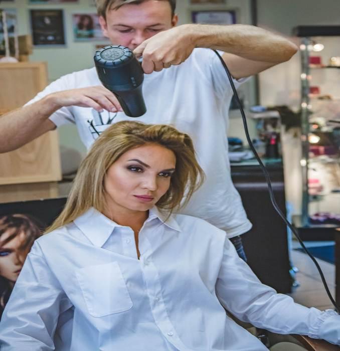 Cara Memasarkan jasa salon kecantikan