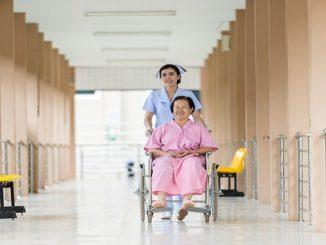 Strategi pemsaran jasa rumah sakit