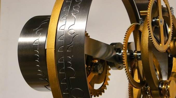 spesifikasi teknis produk industri