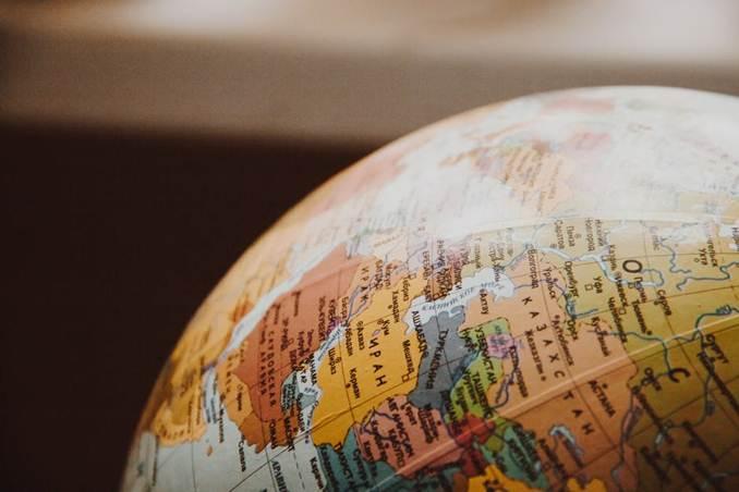 paket perjalanan keliling dunia