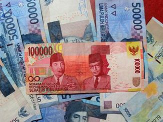 Kurs Rupiah Terhadap Dollar