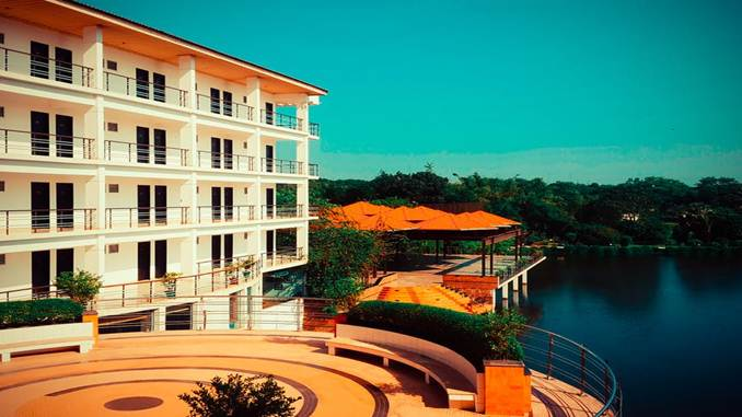 jenis-jenis hotel dan klasifikasi hotel