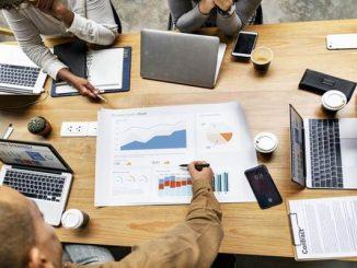 Analisis Laporan Keuangan - Dasar
