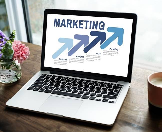 Ilustrasi Cara Meningkatkan Marketing