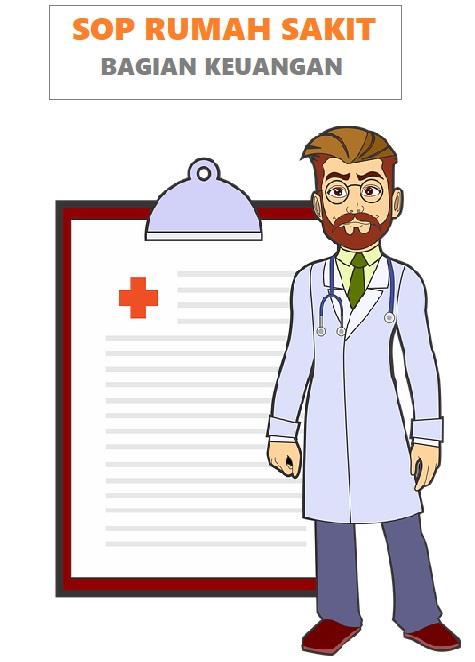 contoh standar operasional prosedur rumah sakit