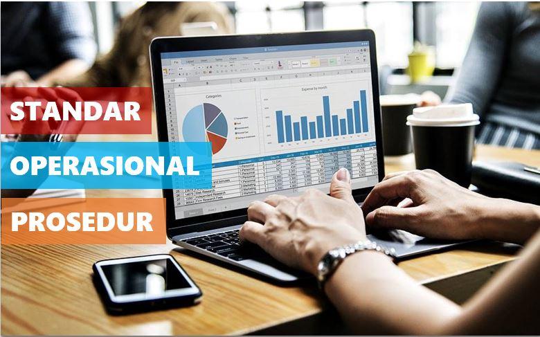 SOP Finance Accounting Tools