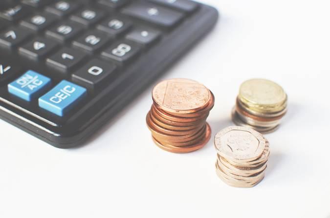 Pemisahan Biaya Campuran