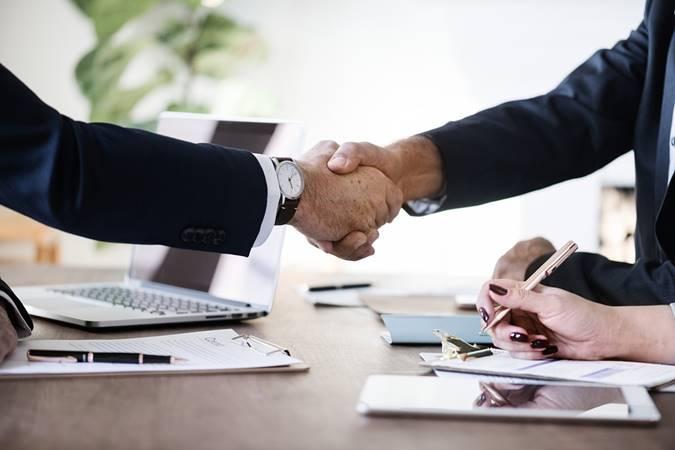 SOP Tata Cara Kontrak Kerjasama