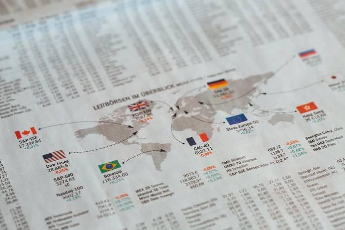 peta penyebaran produk