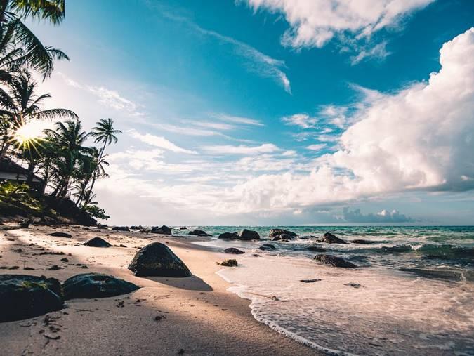 Bumi Pantai