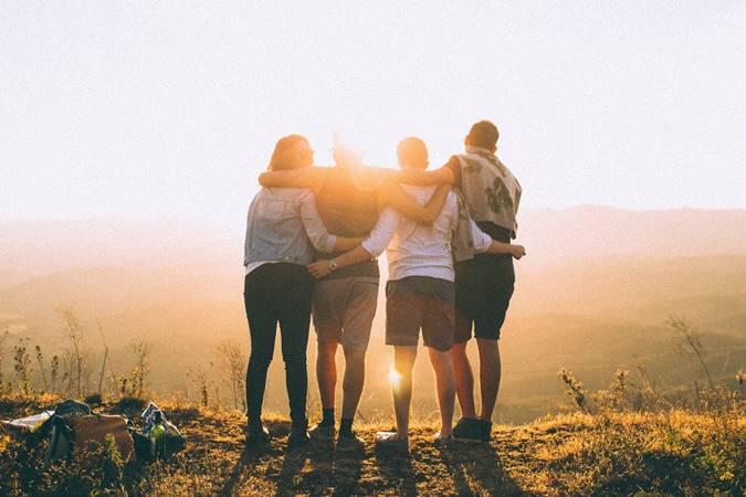22 Contoh Surat Pribadi Singkat Untuk Sahabat Guru Ortu
