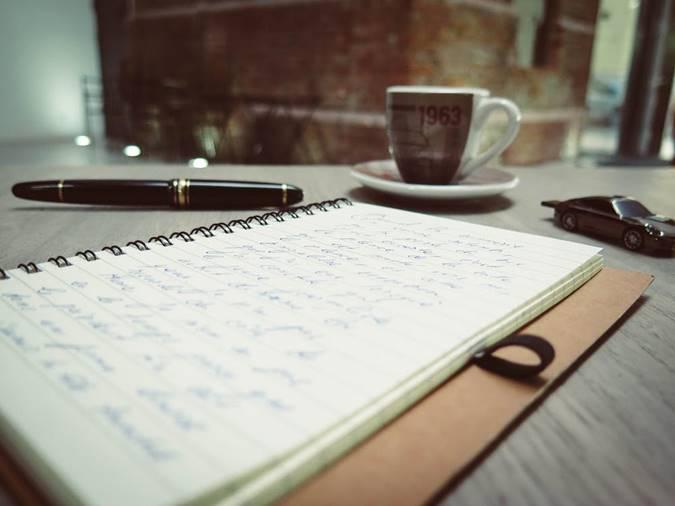 berkas laporan keuangan
