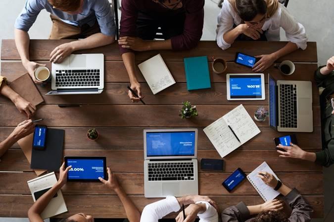 meeting kantor