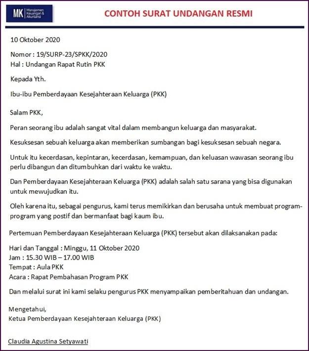 download surat undangan resmi word