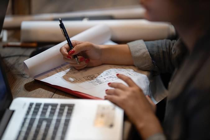 menulis permintaan keringanan