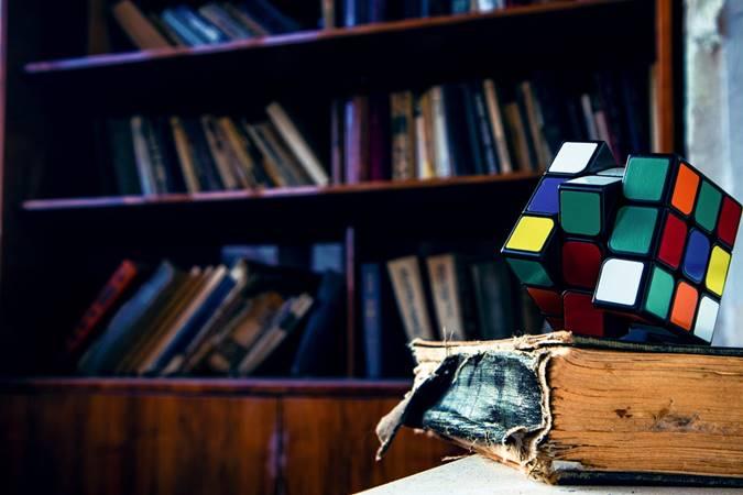 perpustakaan akuntansi
