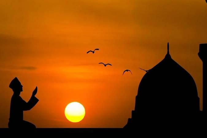 i'tikaf adalah 10 hari terakhir ramadhan