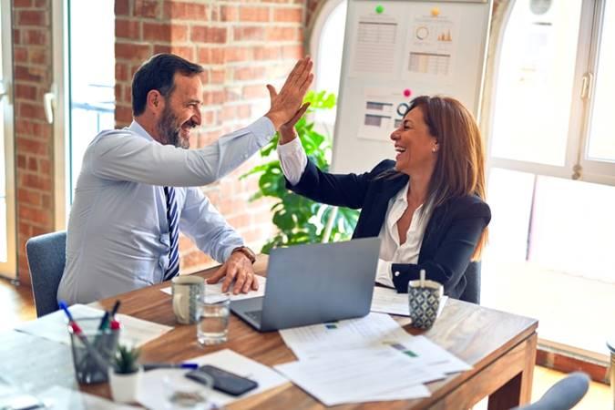 Cara Membuat Laporan Keuangan Konsolidasi Perusahaan Merger